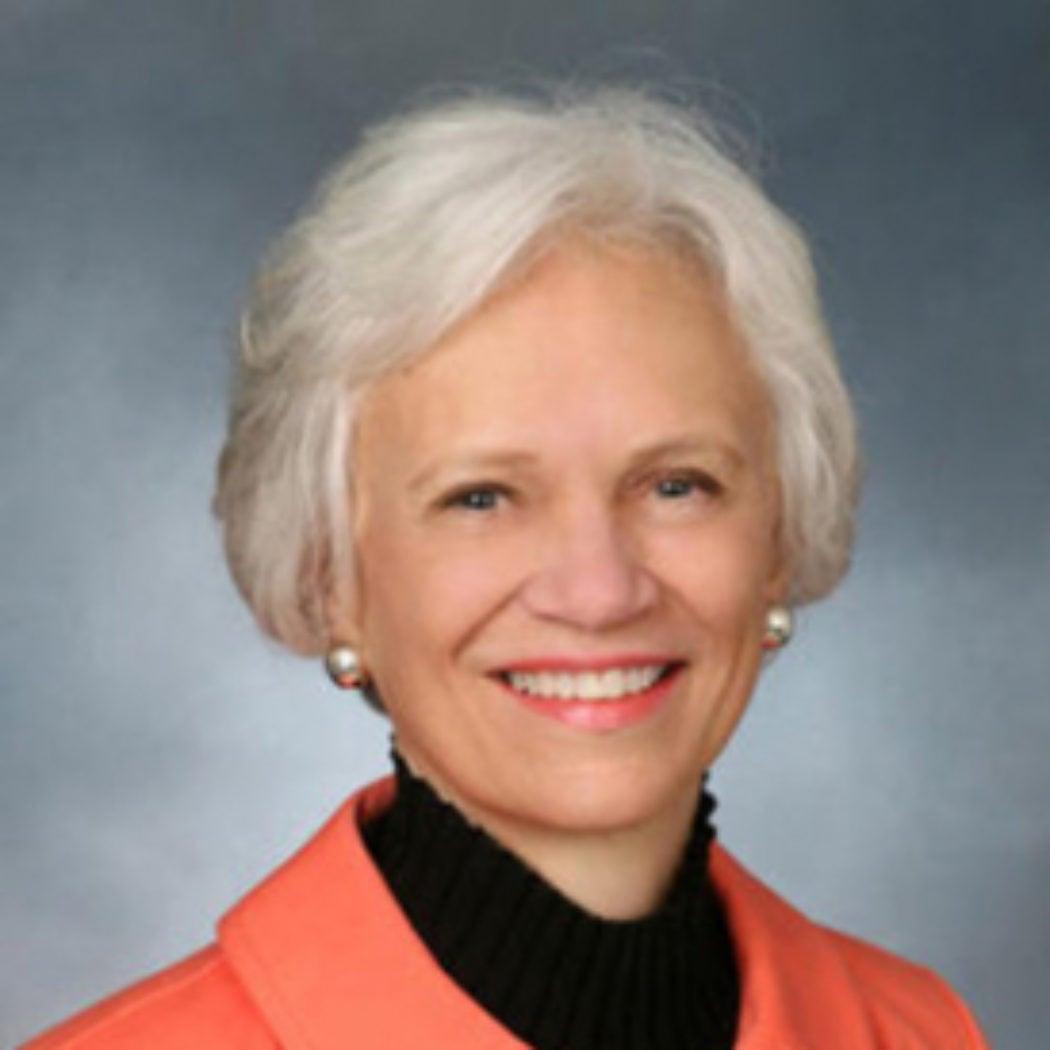Harriet C. Babbitt