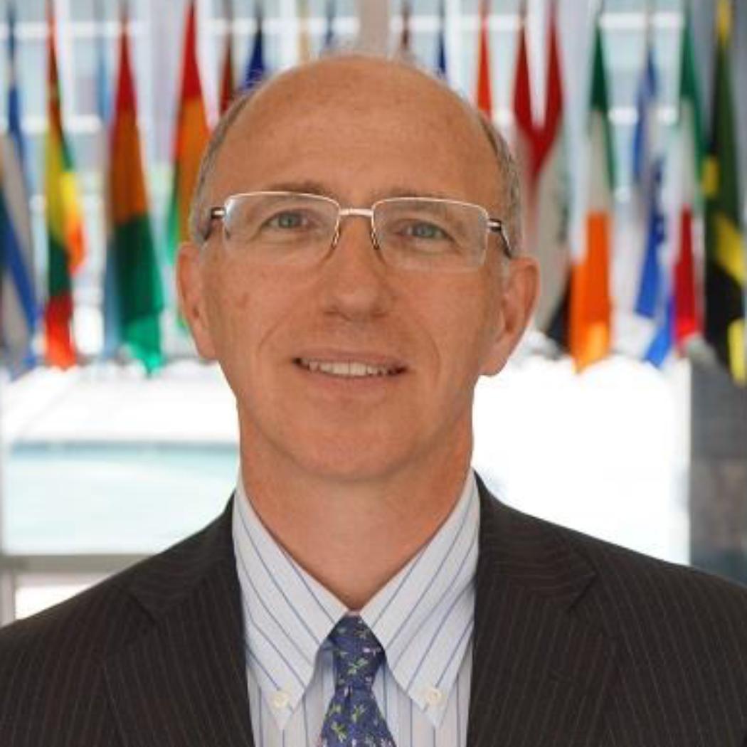 Amb. Mark C. Storella