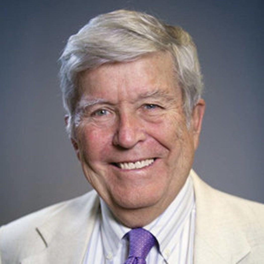 Amb. Thomas D. Boyatt