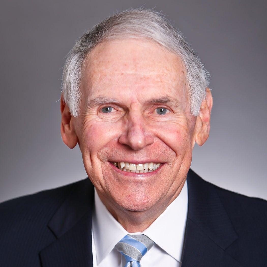 William J. Fallon
