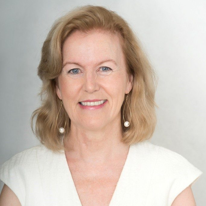 Amb. Anne Anderson