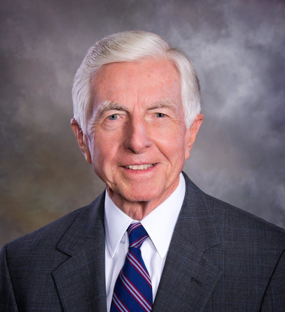 Frank J. Hogan