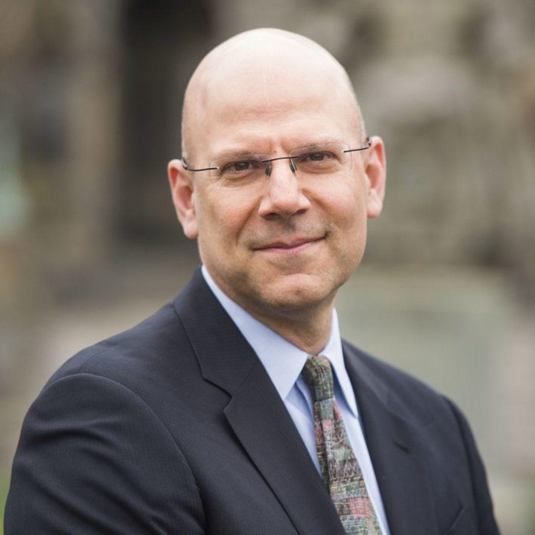 Dr. Joel Hellman