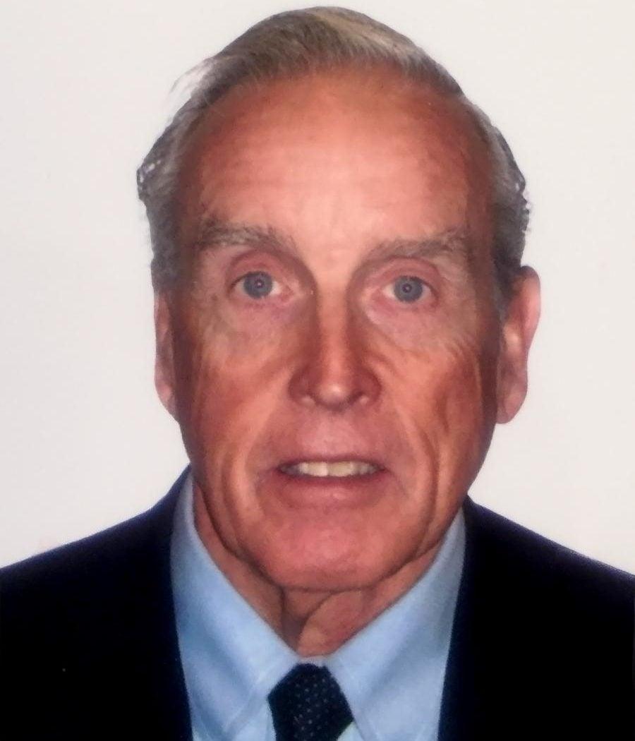 J. Michael Farrell