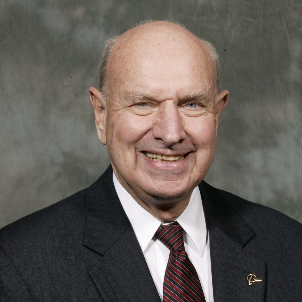 Thomas R. Pickering