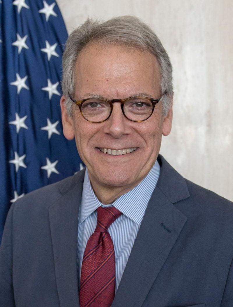 Amb. Jeffrey DeLaurentis