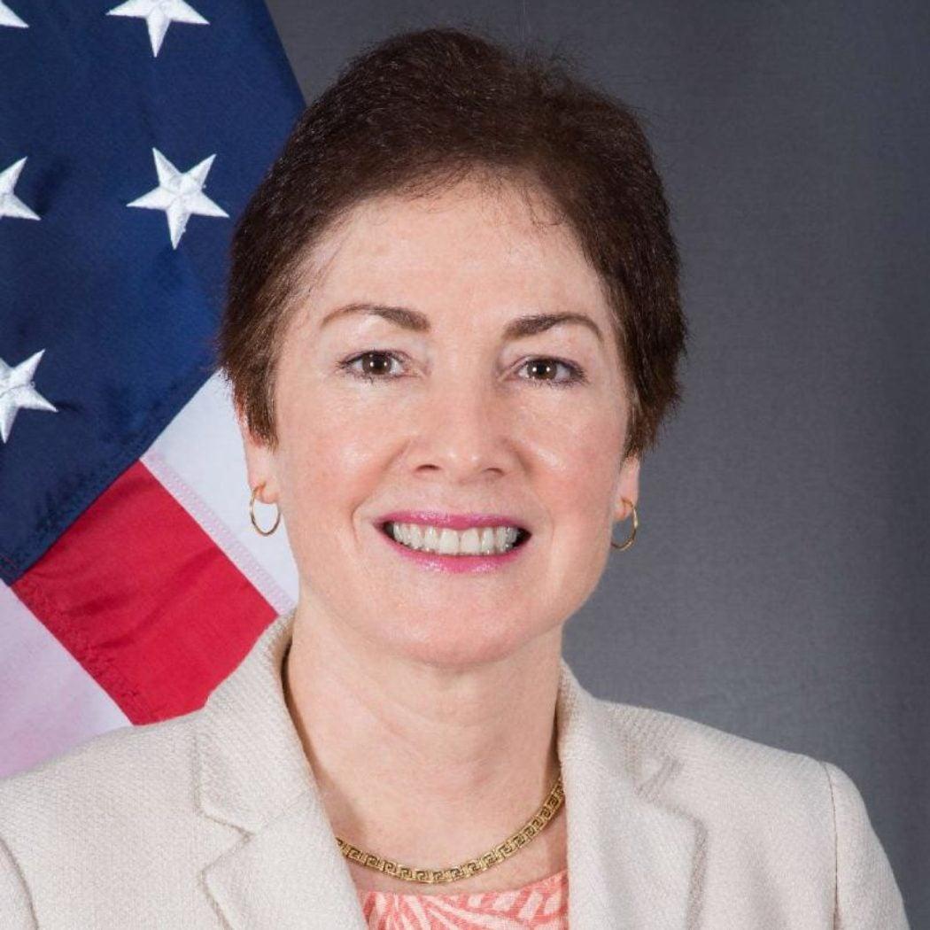 Amb. Marie L. Yovanovitch