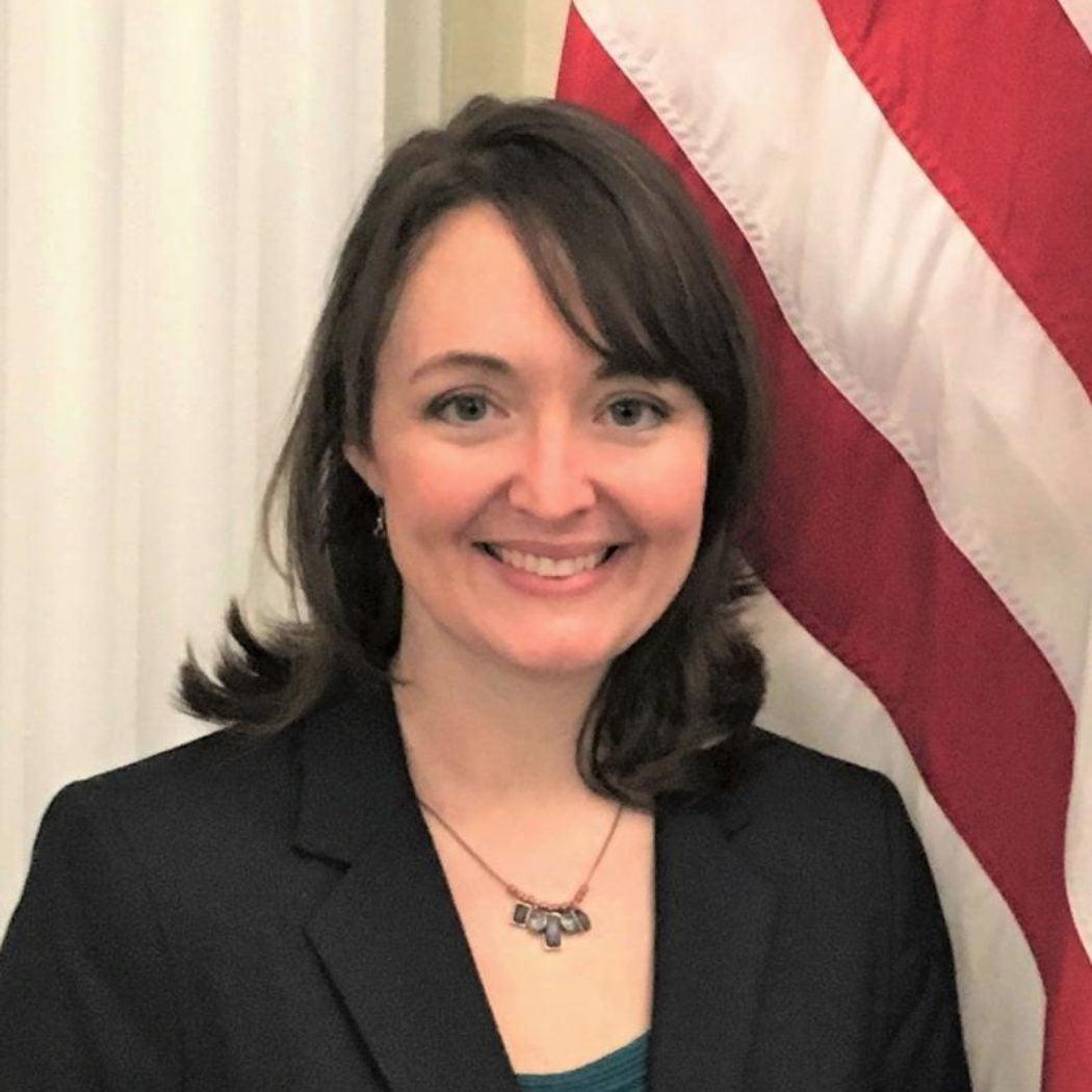 Angela Girard