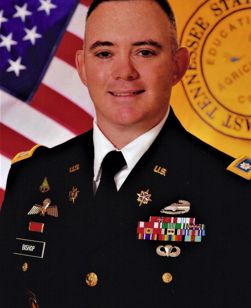 Col. Dan Bishop