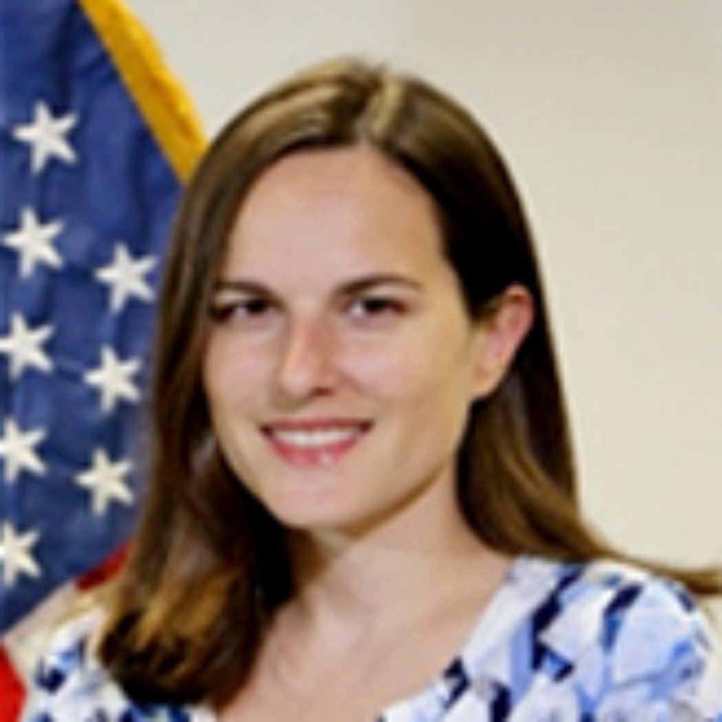 Katharine Nanavatty
