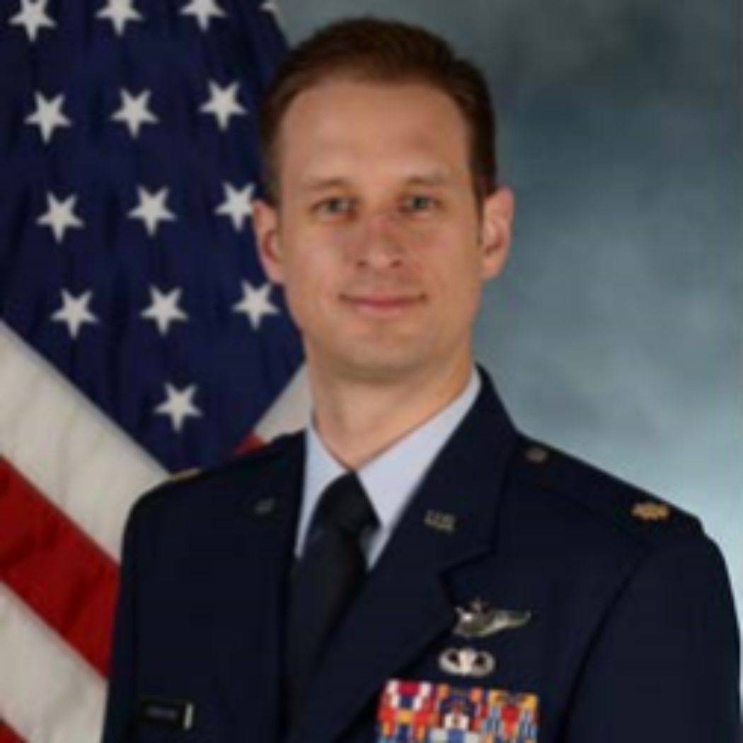 Major Adam G. Chitwood