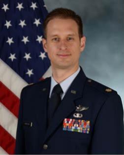 Major Adam G. Chitwood