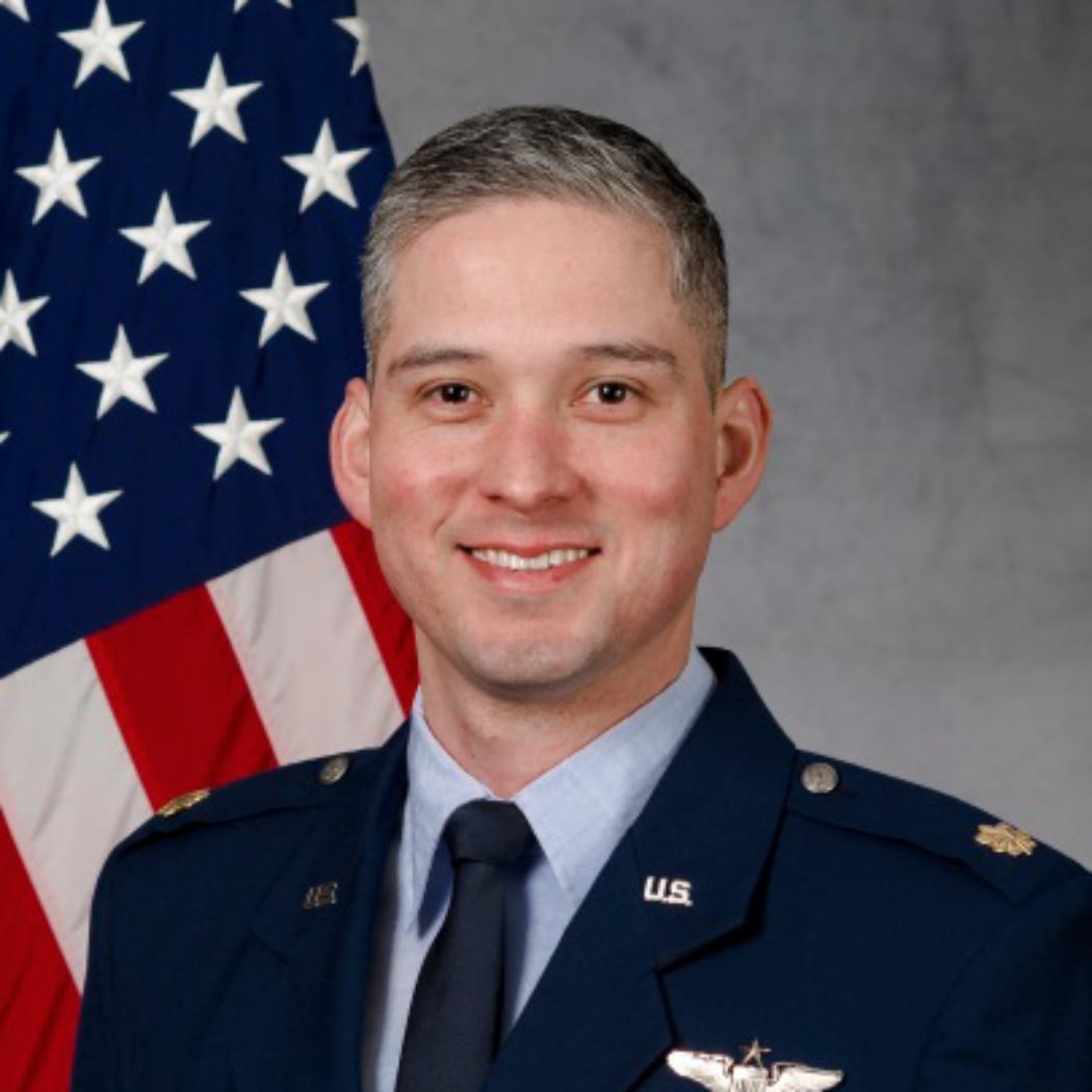 Major Alfredo Balderas