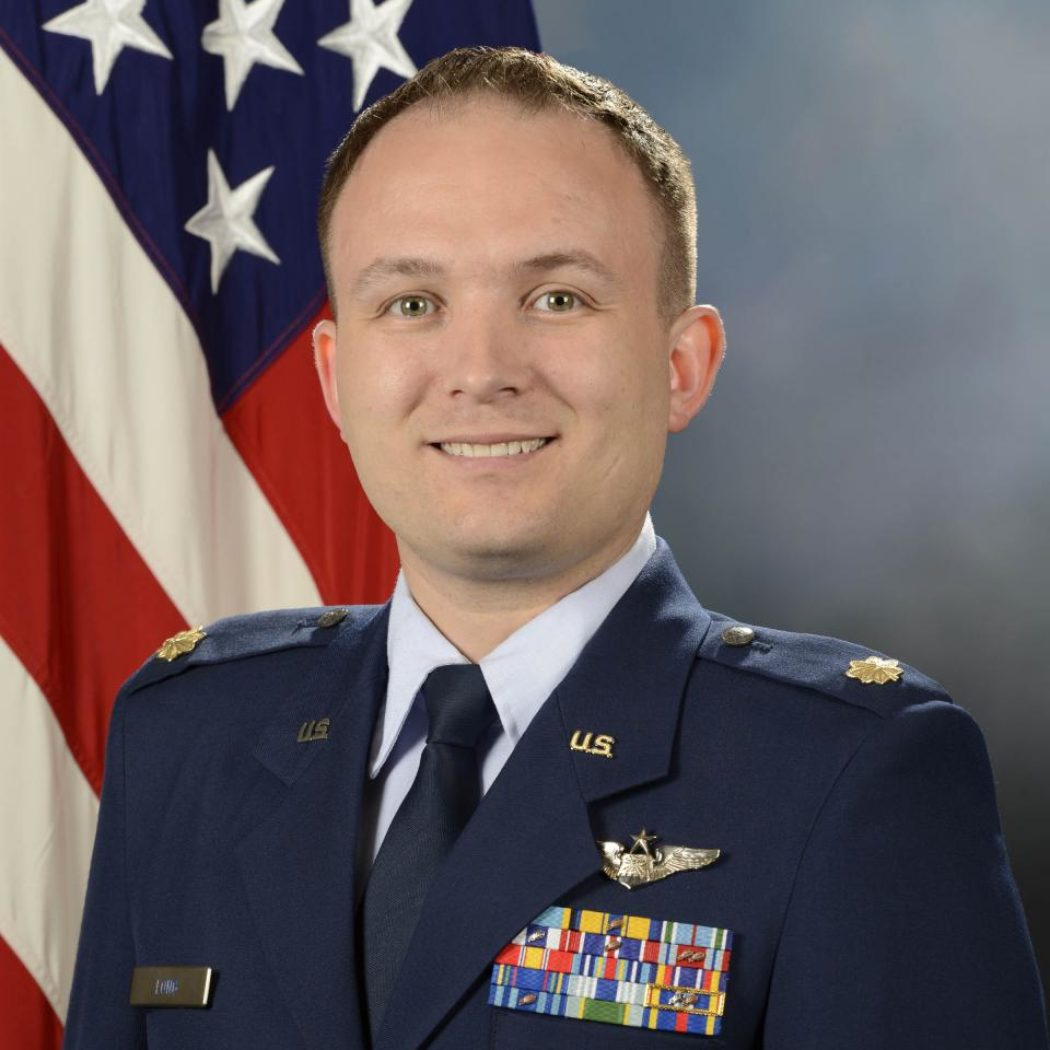 Major Devin Long