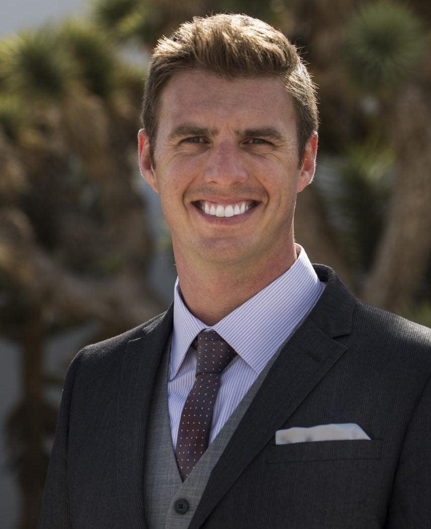 Major Jason Curtis