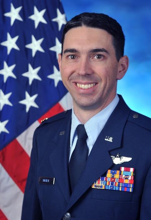 Major Peter J. Amaral III