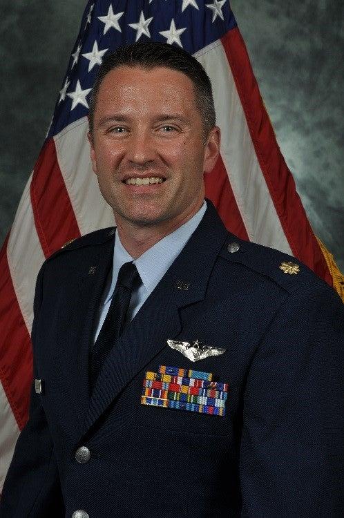 Major William R. McCormick