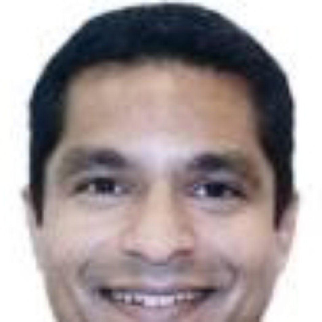 Raj Wadhwani