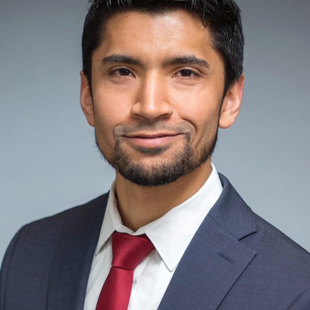 Arsalan Suleman