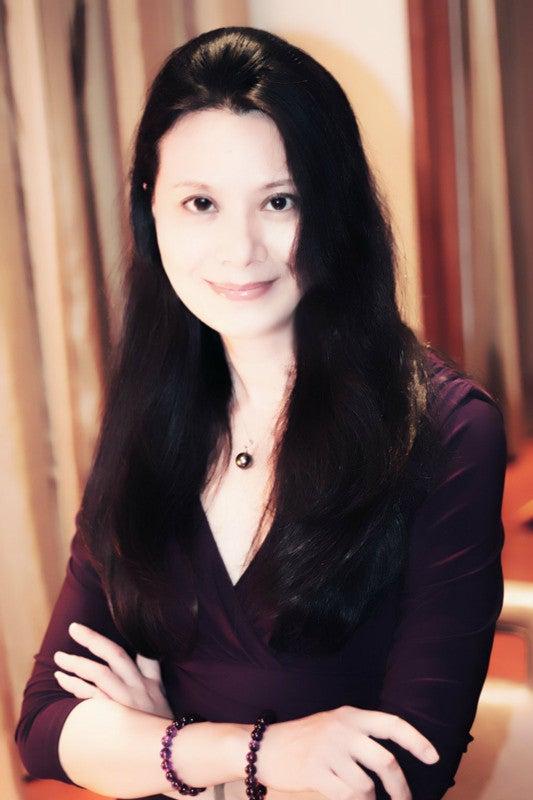 Headshot of Lu Zhang