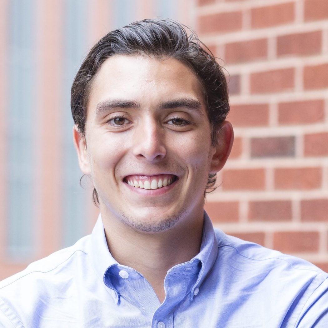 Alex Mederos