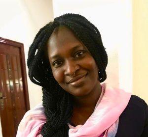 Fareeda Abdulkareem