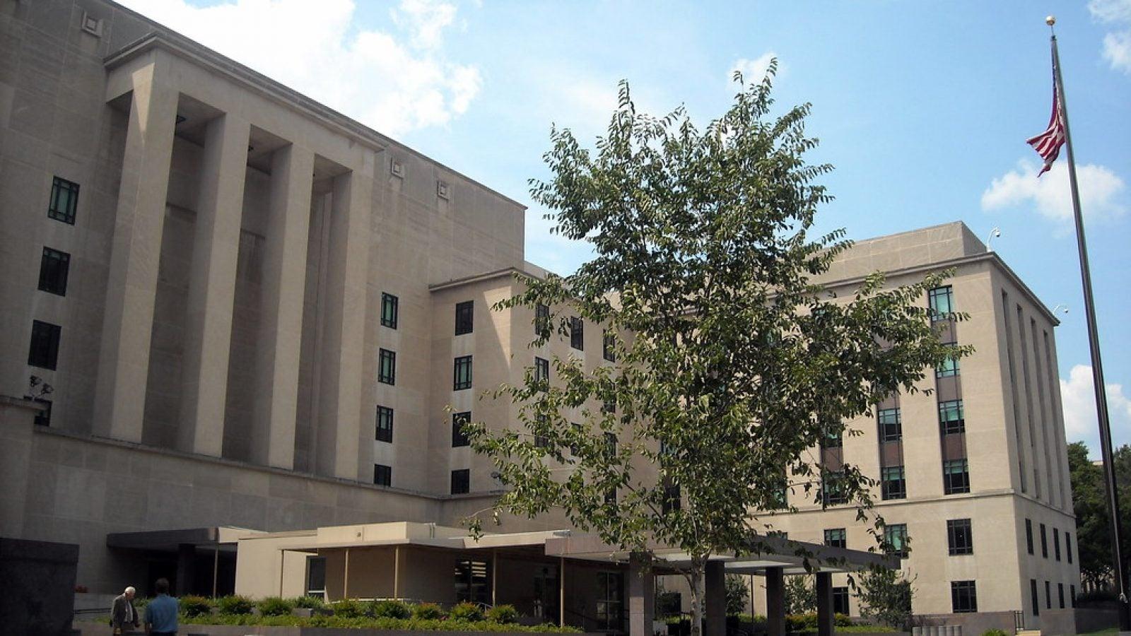 Harry S. Truman Building, U.S. Department of State