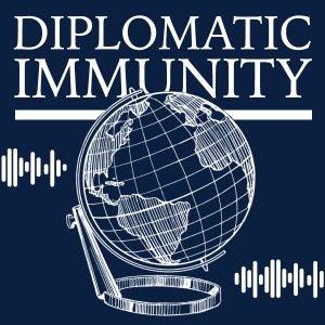 Diplomatic Immunity Logo