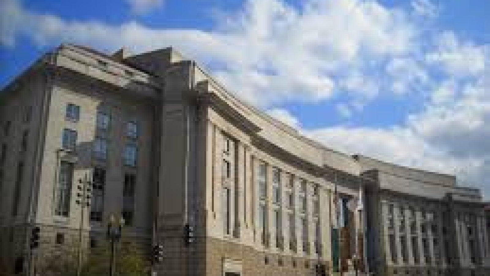 USAID Main Building - Ronald Reagan Building