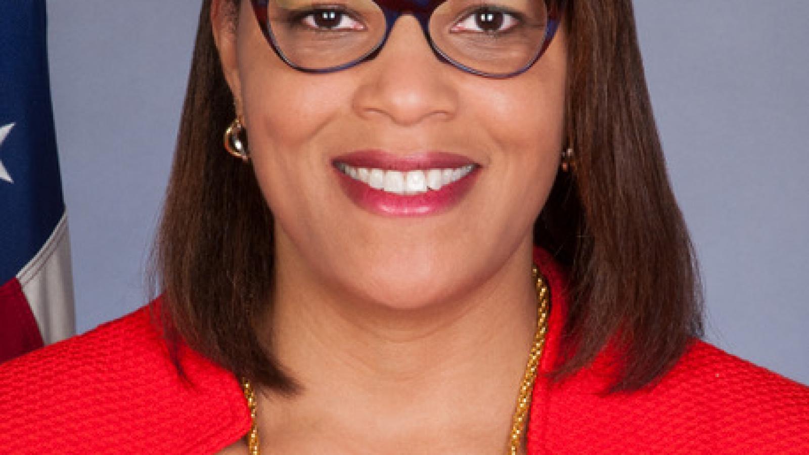 Ambassador Natalie Brown