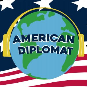 American Diplomat Logo