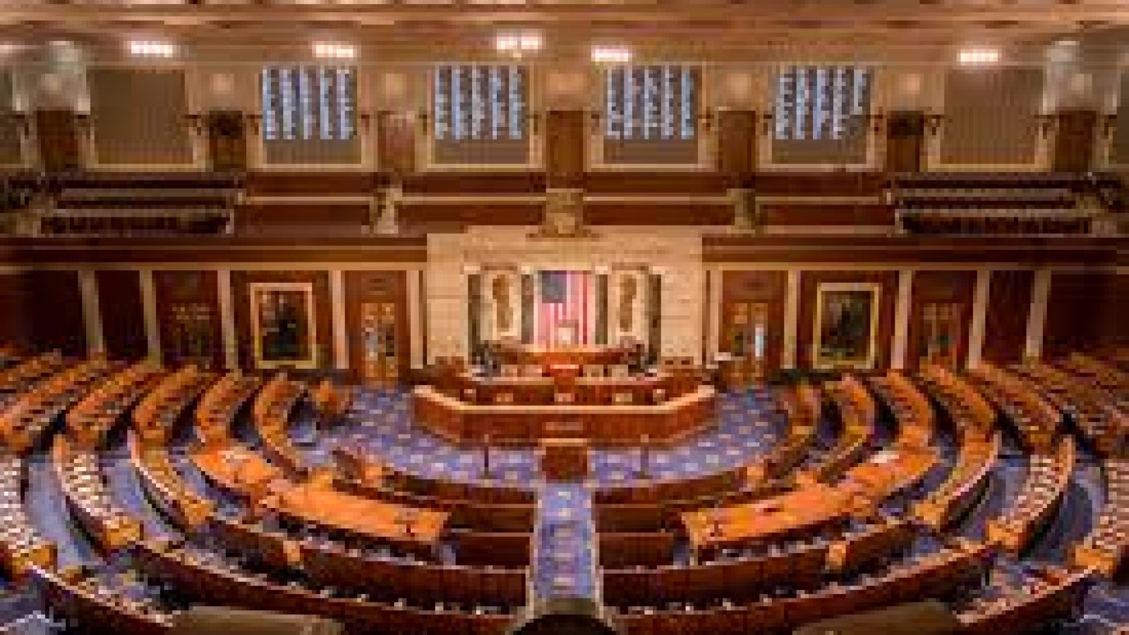 U.S. House of Representatives Chamber